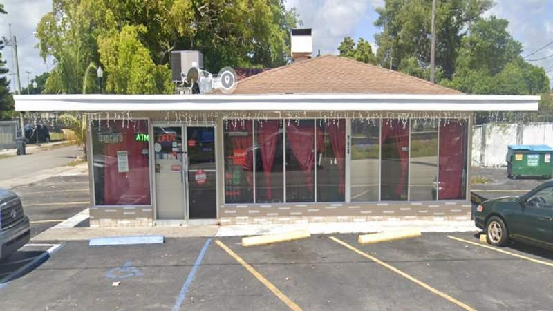 Bargain Family Restaurant in Hollywood.