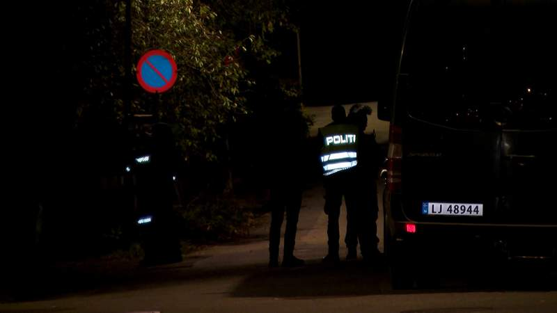 Norway: Several killed, injured in bow and arrow attack