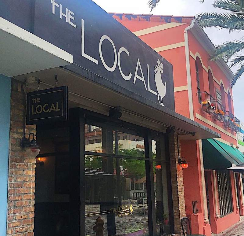 The Local Craft Food & Drink in Coral Gables is closing on June 19.