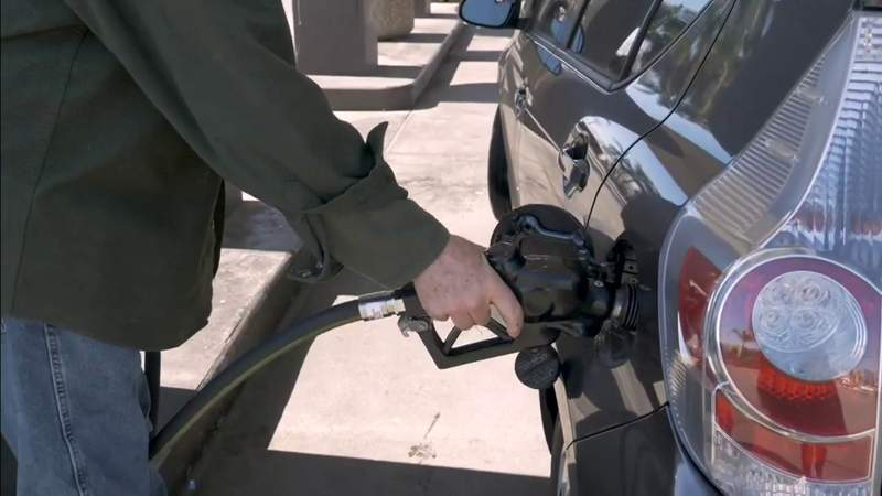 Pipeline cyberattack will impact gas prices