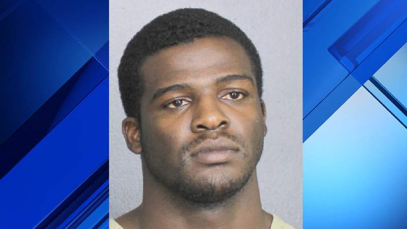 Lonzo Miller Jr., 20, faces a manslaughter charge in connection with a fatal shooting from July 2020.