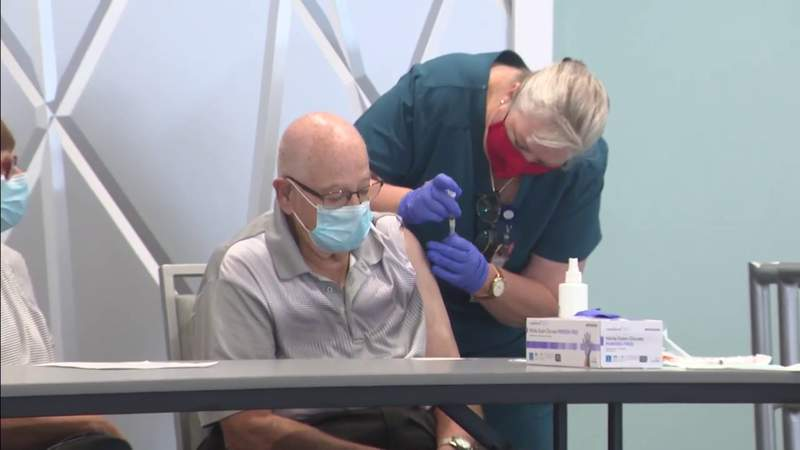 DeSantis announces county health departments will begin administrating COVID-19 vaccinations