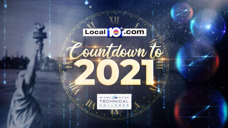 Countdown to 2021.