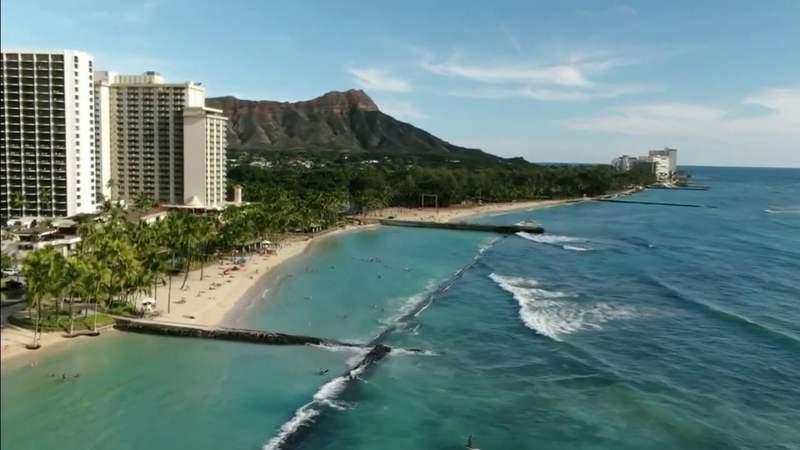COVID test mixup has South Florida couple stuck inside Hawaii resort