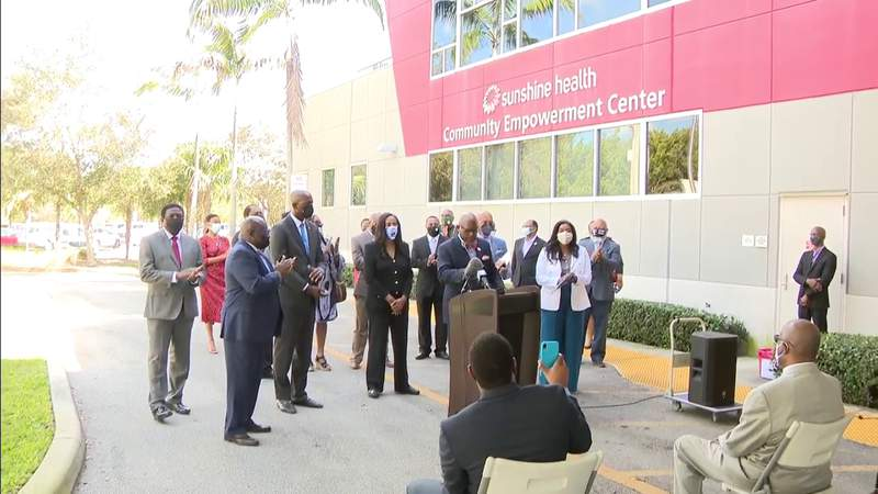 Local leaders launch South Florida Black Prosperity Alliance