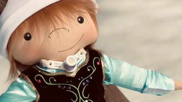 Photo: A Doll Like Me/Facebook