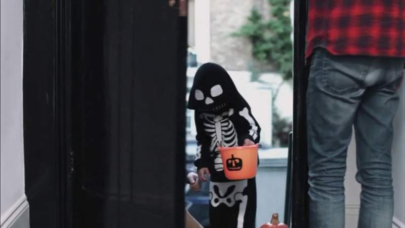 Halloween fears: Infectious disease experts warn revelers to avoid risks during pandemic
