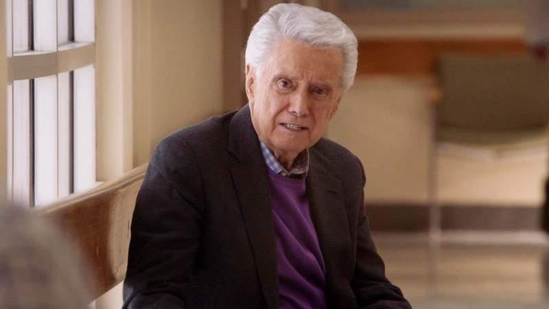 Remembering Regis Philbin, legendary talk show host dies at 88