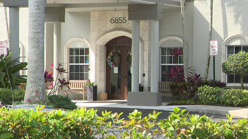 South Florida nursing facilities have more than two dozen new COVID-19 cases Friday