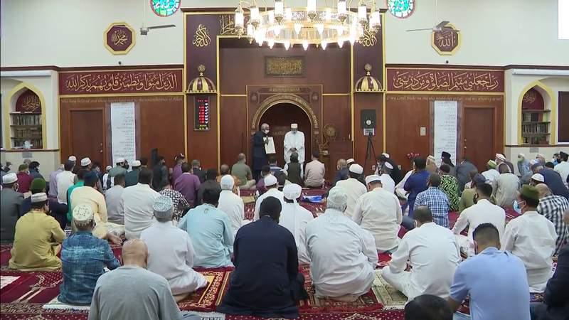 South Florida celebrates Eid al-Fitr, the end of Ramadan