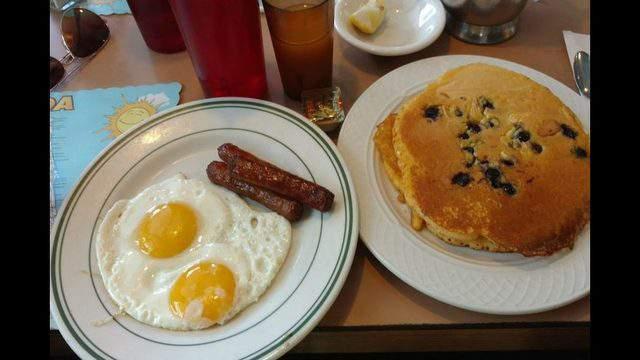 Jimmy's Eastside Diner   Photo: Ifeanyi K./Yelp
