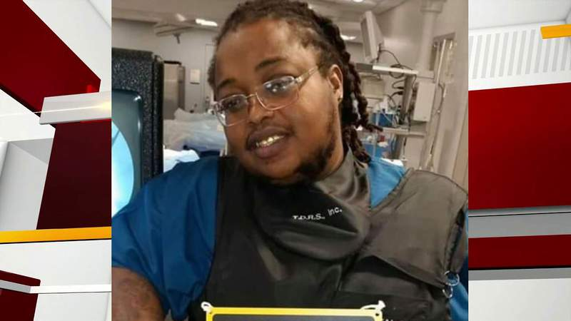 AFSCME announce Thursday Devin Dale Francis, a radiology technician at Jackson Memorial Hospital, died of COVID-19.