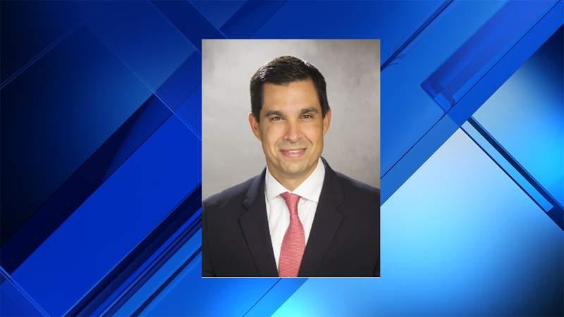 Coral Gables Mayor-elect Vince Lago
