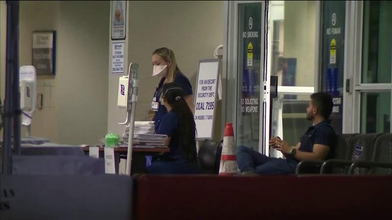 Hospitals prepare for COVID-19 spread in Broward County