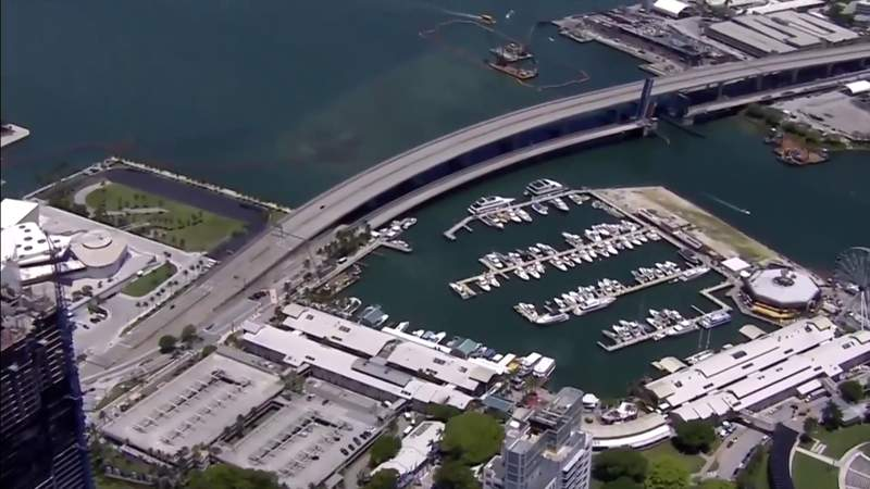 Miami partners with research groups to study plastic pollution in city waters
