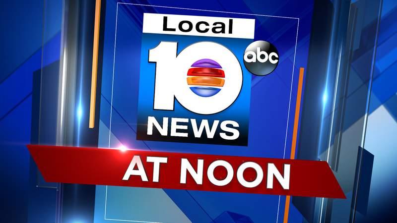 Local 10 News @ Noon : Oct 19, 2020