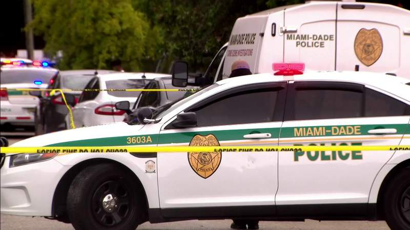 Shooting leaves Miami High School football coach dead in West Little River