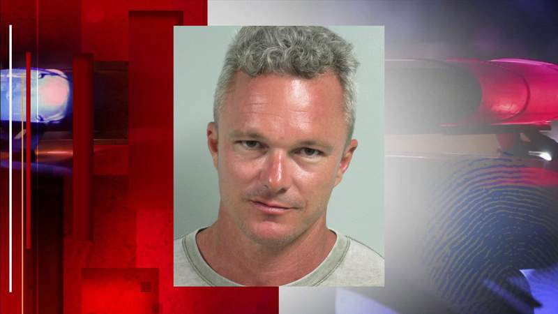 Deputies arrested Christopher Suda on Sunday night in Monroe County.