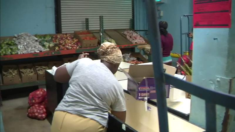 Miami supermarket deemed public health risk defies state order again