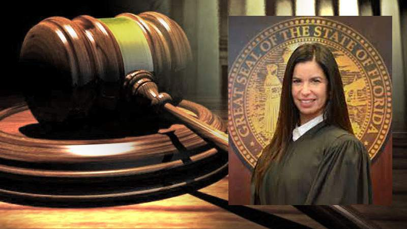 Miami-Dade County Circuit Chief Judge Nushin G. Sayfie
