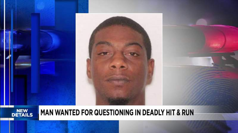 Man sought for questioning in Miami Gardens hit-and-run
