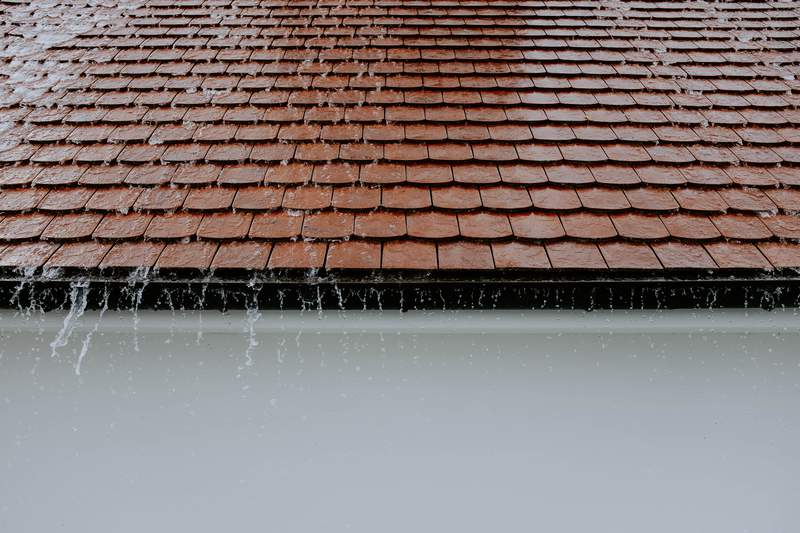 Is it time for a new roof?
