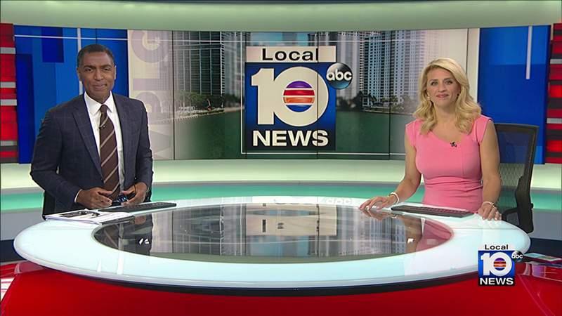 Local 10 News Brief: 3/23/20 Evening Edition