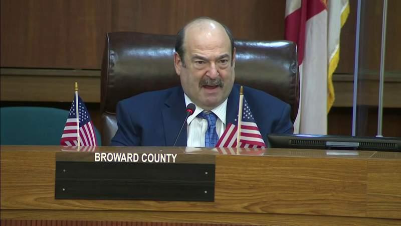 Broward mayor implements incentive program instead of COVID vaccine mandate