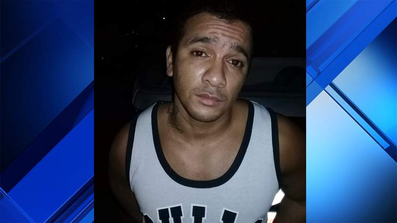 Jose Luis Espinosa Gomez, 34 of Stock Island, is being being held by police in Juárez, Mexico. He and his brother are wanted in the fatal shooting death of a man in the Florida Keys.