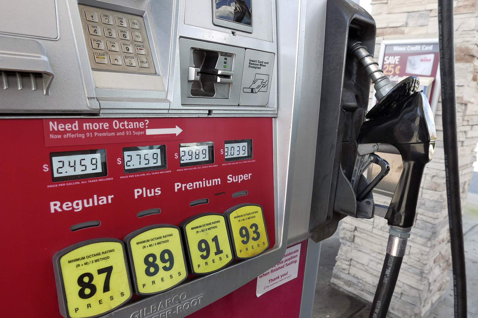 Be ready for gas prices to rise again in Florida - WPLG Local 10