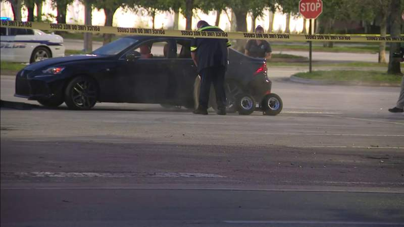 Victim dies after accidental shooting outside Sawgrass Mall