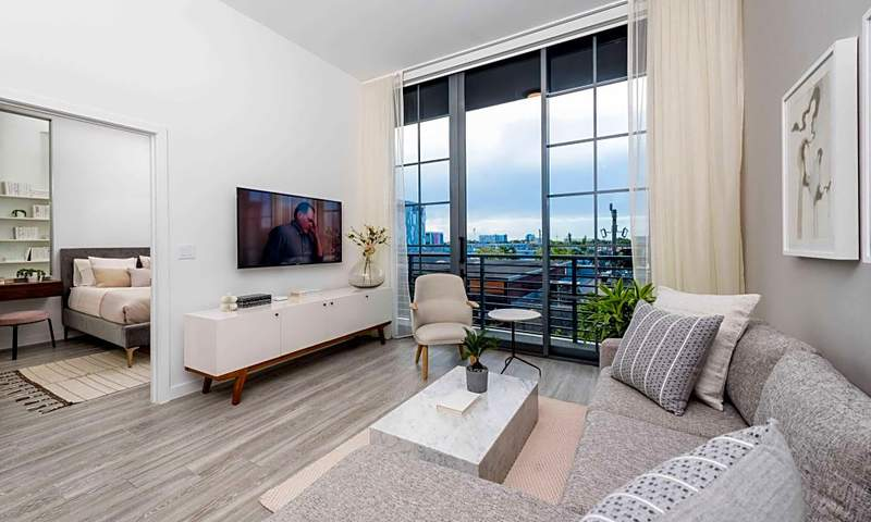 252 N.W. 25th St. | Photo: Apartment Guide
