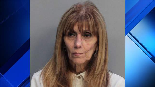 Julia Rosario, 55, is accused of scamming at least four prospective tenants out of about $8,000 after she posed as a landlord and collected bogus security deposits from them, police say.