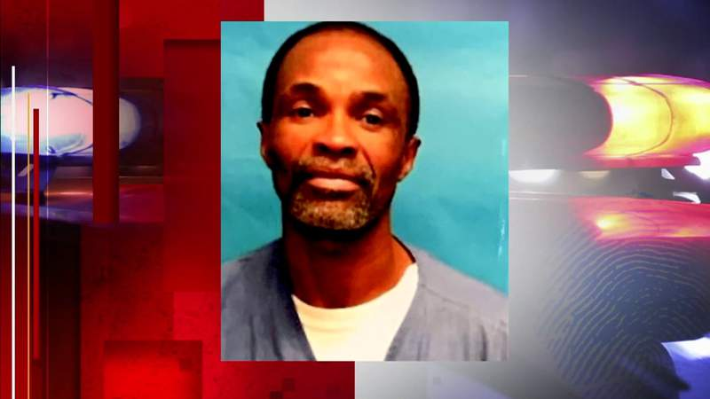 Police ID man they say killed 15-year-old Broward girl in 2002