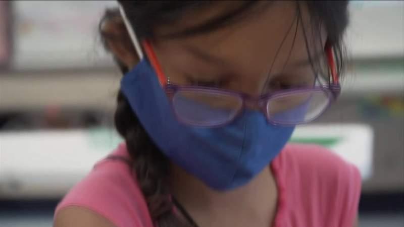 Covid vaccine and kids
