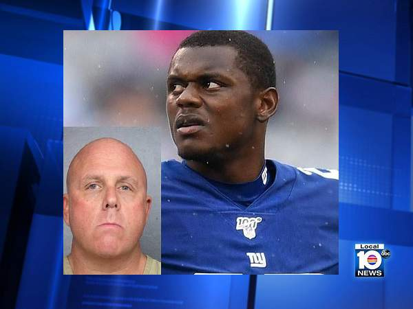 William Dean, an attorney in North Miami Beach, was investigated by members of the Broward's Sheriff's Office Public Corruption Unit beginning in August, according to BSO, after information surfaced that he was attempting to extort an NFL player charged in a robbery.