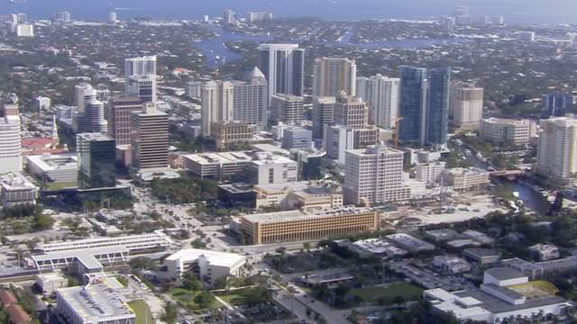 Report: Fort Lauderdale is America's least safest city