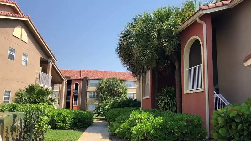 Deerfield Beach apartment complex sends eviction notice despite governor's order