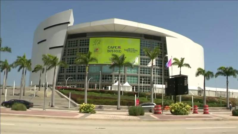 NBA approves FTX Arena naming deal with Miami Heat