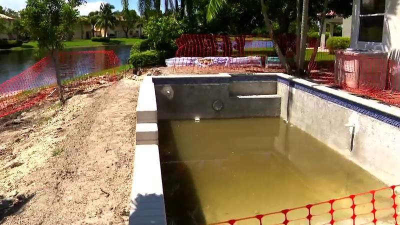 Leave It To Layron: South Florida pools are at center of FBI investigation