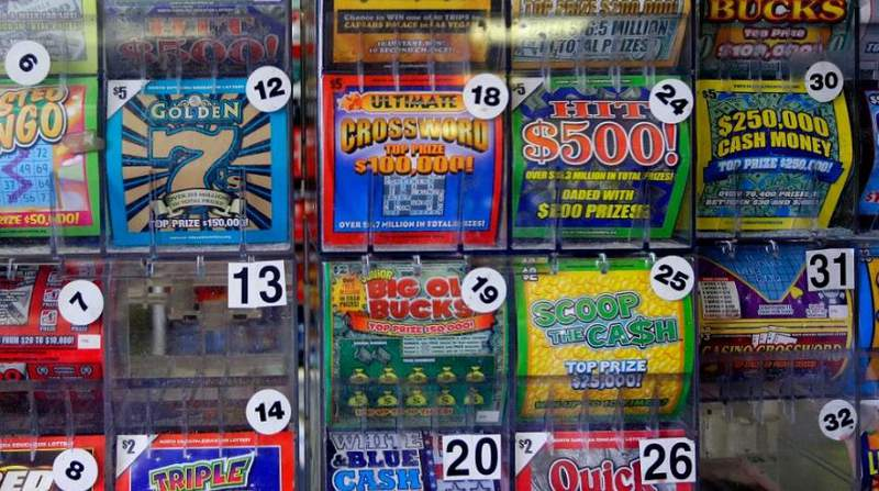 Three Broward men have been announced as million-dollar winners from scratch-offs this week.