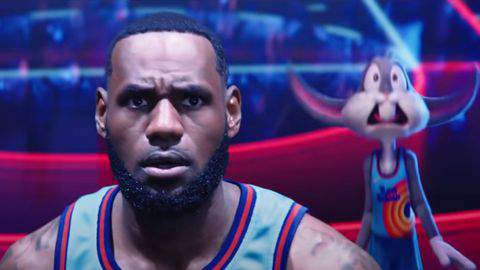 """""""Space Jam 2"""" gets released on July 21."""