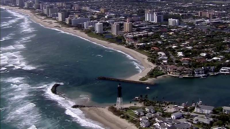Who owns the land underwater? Court battle could be critical for many South Florida homeowners
