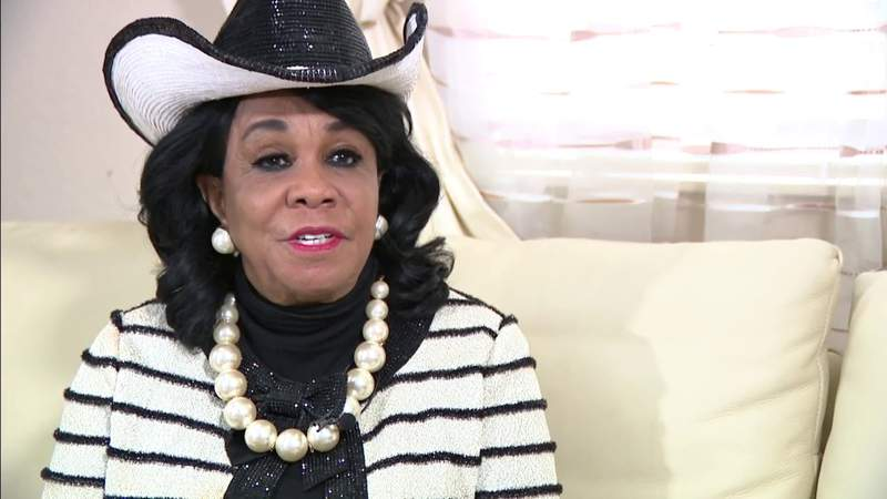 Frederica Wilson discussed 60-year friendship with Alcee Hastings