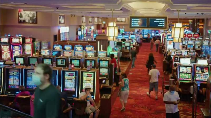 Cards on the table as Florida gambling special session underway