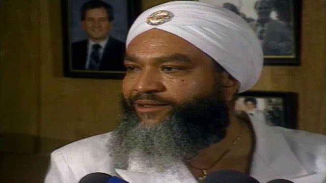 Yahweh ben Yahweh is convicted of racketeering conspiracy and goes to prison, but that wasn't the end of his story.