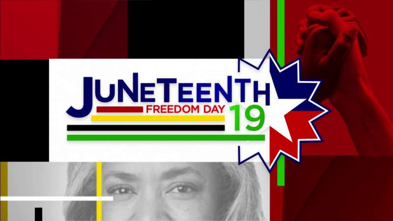 Where to celebrate Juneteenth in South Florida; Juneteenth history
