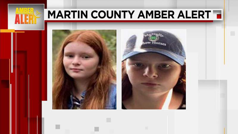 A 13-year-old girl was found safe after an Amber Alert had been issued for her Thursday.