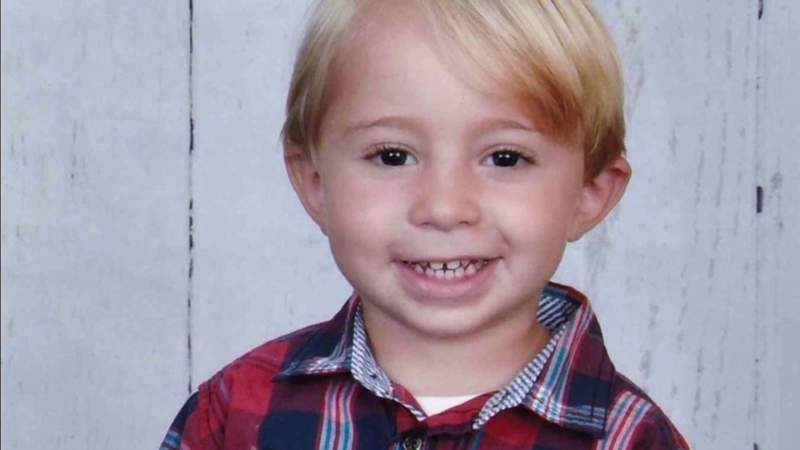 Disturbing details released about man accused of killing 4-year-old son