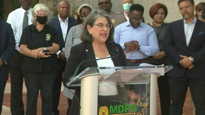 Local leaders condemn recent rash of gun violence